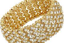 Bracelets / by Lisa Menaster