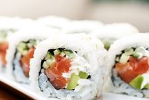 Sushi & much more!