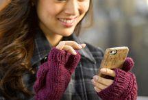 knitting (misc mish-mash)