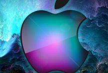iPhone / Logo
