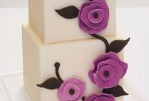 Cakes: Cutesy / by Lauren Schultz