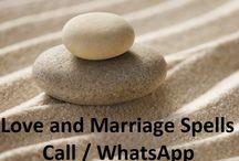 Love attraction, Call Healer / WhatsApp +27843769238