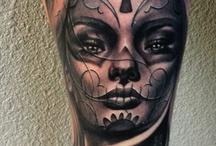forearm tattos