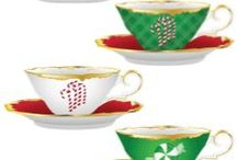Tea Cup Teapot Stationery