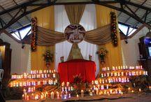 MONUMENTO JUEVES SANTO / Nuestra religiosidad popupar nos lleva a la fe