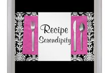 ...•❈•♕♨Recipe Serendipity♨♕•❈•... / All your favorite recipes all in one place.  Find and pin great appetizers, main dishes, side dishes, desserts, snacks, and food. Contributors, please make sure all pins link directly back to a valid recipe.  15 pins at a time, no daily limit. THANKS! #RecipeSerendipity #recipe #dessert #maindish #sidedish #appetizers #snacks #cook #chef #food