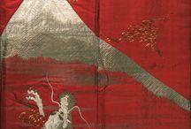 orientalske symboler og motiver