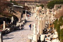 Ephesus Ancient City / Ephesus Ancient City
