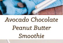 smoothie / batidos