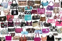 purses / by Lisa Westberg