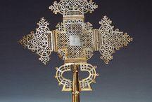 Koptiske kors