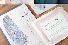 wedding color inspirations