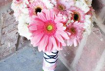 Blomster-buketter