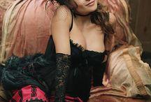 Atriz / Helena Bonham Carter