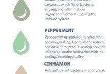 Essential Oils Dental Health
