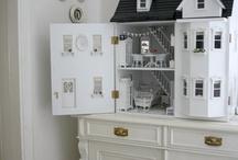 Miniaturi / Dollhouse