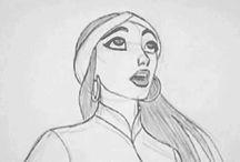Рисунки, анимация