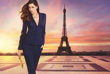 AVON Parisian Chic / Párizsi hangulat az AVON új parfümjével...