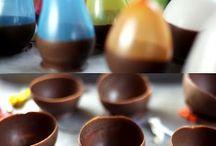 Σοκολάτα ❤