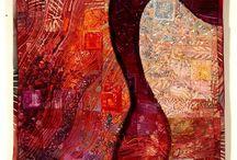 Fiber Artist- Jenny Hearn
