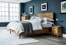 How to #MakeRoom in your Bedroom / #MakeRoom this January with Warren Evans... more storage, great savings, better sleep