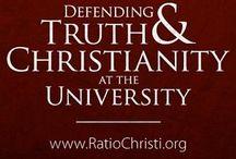 Ratio Christi Social Media
