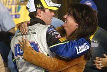 NASCAR Moms Rule