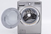 Laundry Tips and Tricks / Expert advice on washers, dryers, and laundry room tips and tricks.