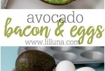 Low carb delights