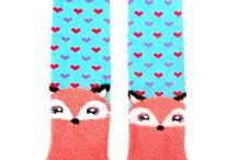 Leuke sokken