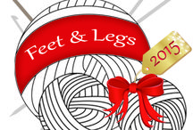 2015 Ravelry Gift-A-Long: Feet & Legs / 2015 Ravelry Gift-A-Long:FEET & LEGS: Your favorite Indie Designers bring you the third annual Indie Design Gift-A-Long. Join one of our KAL/CALs Nov 19-Dec 31 for crafty fun and a chance to win prizes. On your mark…get set…GIFT!!  / by Indie Design Gift-A-Long