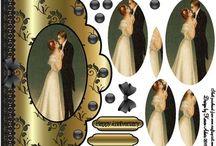 Ślubne obrazki