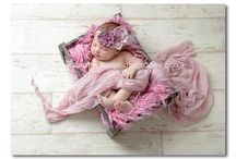 Newborn photography  / Babies babies babies / by Jill Mott