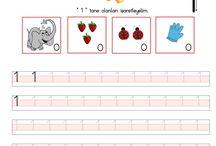 1. Sınıf Matematik / 1. Sınıf Matematik Çalışmaları