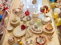 TEAPARTY!!! / by Lacy Barry