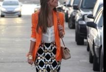fashion / by Heather Mahoney