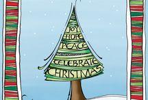 Vánoce přání