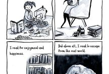 Books world #abooklover / I hope you enjoy it  #readon