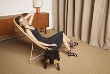 Spring-Summer 2016 Campaign / TILA MARCH SS16 Campaign