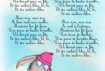 poésie fr