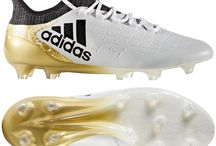 Touch/football boots