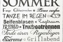 Sommer to Do liest