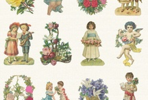 Vintage Wallpaper / Vintage Wallpapers & Wallcoverings