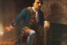 Personaggi storici in Piemonte