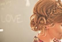 For Hair / by Jennifer Scott