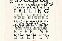 One Direction Lyrics