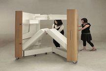 Akıllı Mobilya - Smart Furniture