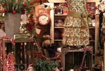 vianočný výklad