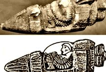Ancient Alien Artifacts