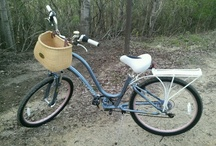 Bikes / by Gayla Kraus